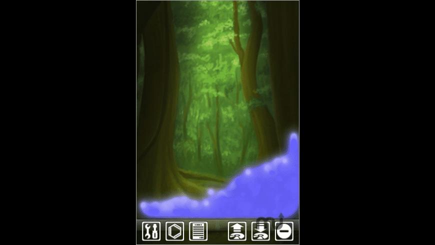 Aqua Forest for Mac - review, screenshots