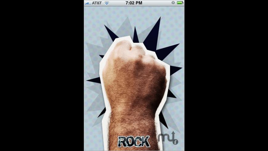 Rock Paper Scissors Shoot! for Mac - review, screenshots