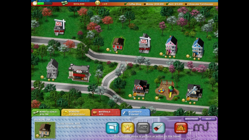Build-a-lot 2 for Mac - review, screenshots