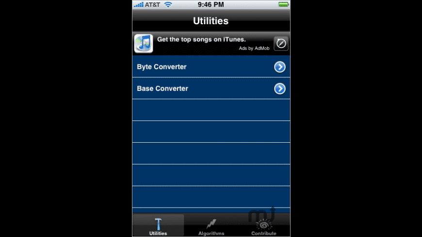 CSTools for Mac - review, screenshots