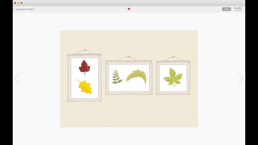 Decor Graphics for Mac - review, screenshots