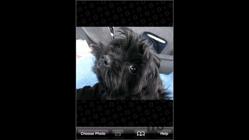 DVRPics for Mac - review, screenshots