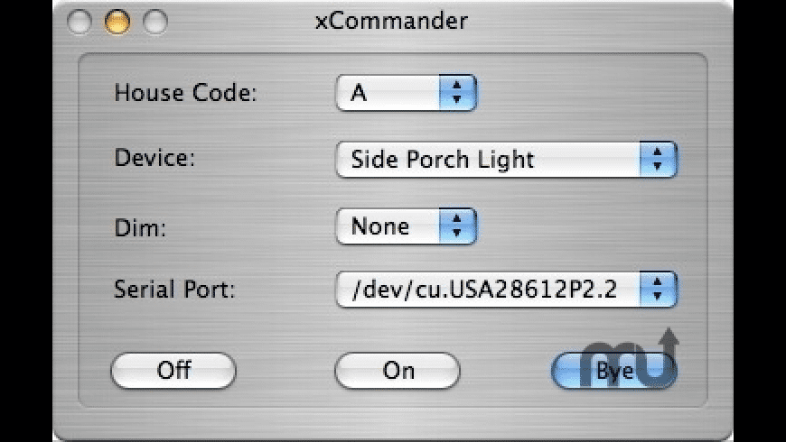 xCommander for Mac - review, screenshots