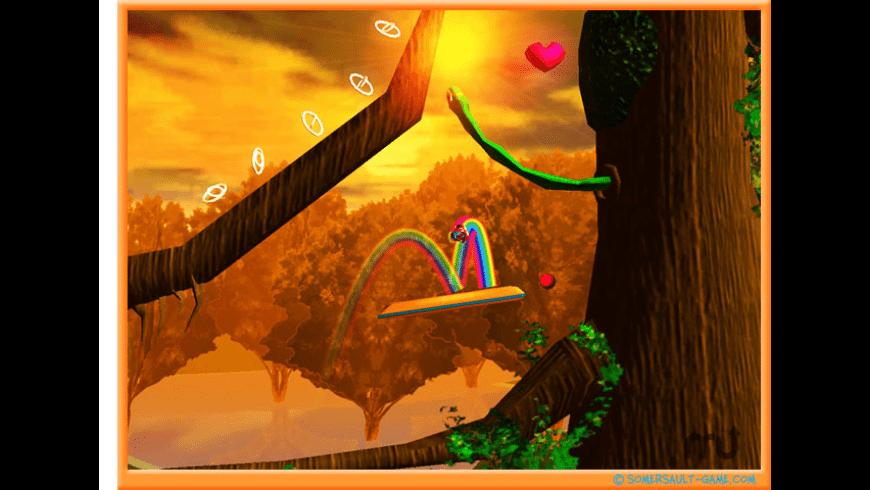 Somersault for Mac - review, screenshots