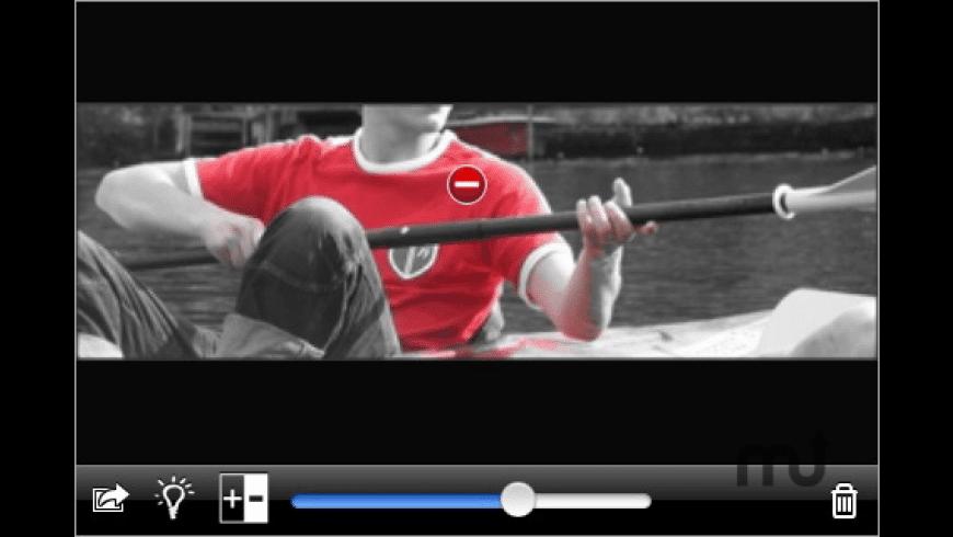 Colorator for Mac - review, screenshots