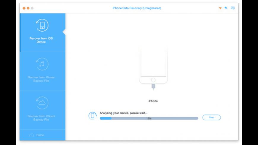 iOS Toolkit for Mac - review, screenshots
