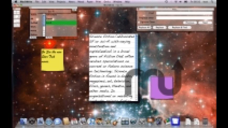 MeshWrite for Mac - review, screenshots