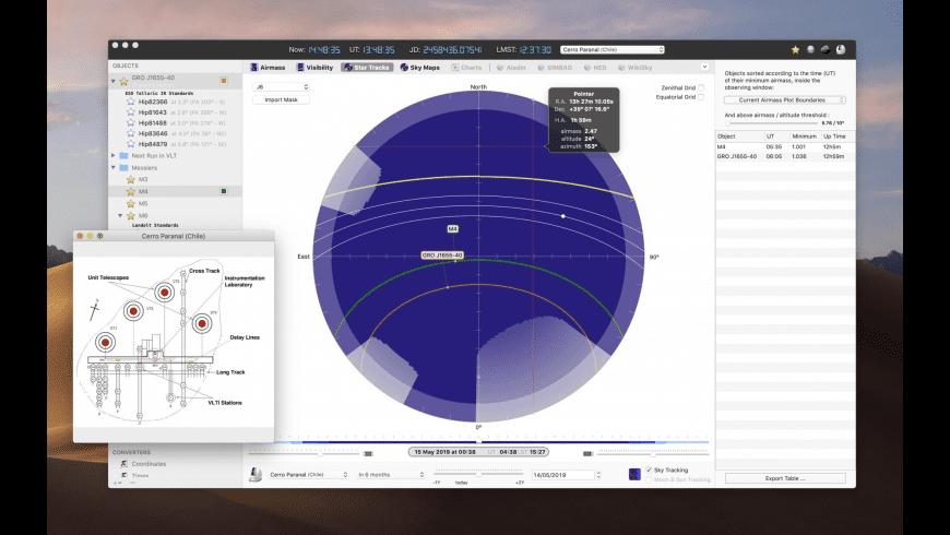 iObserve for Mac - review, screenshots