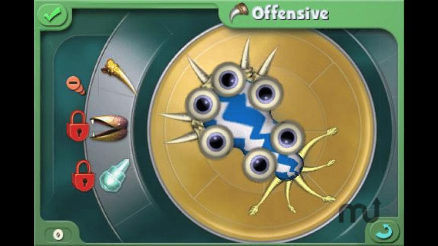 Free Spore Origins LE for Mac - review, screenshots