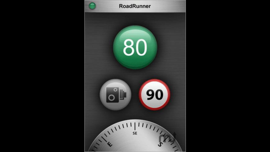 RoadRunner for Mac - review, screenshots