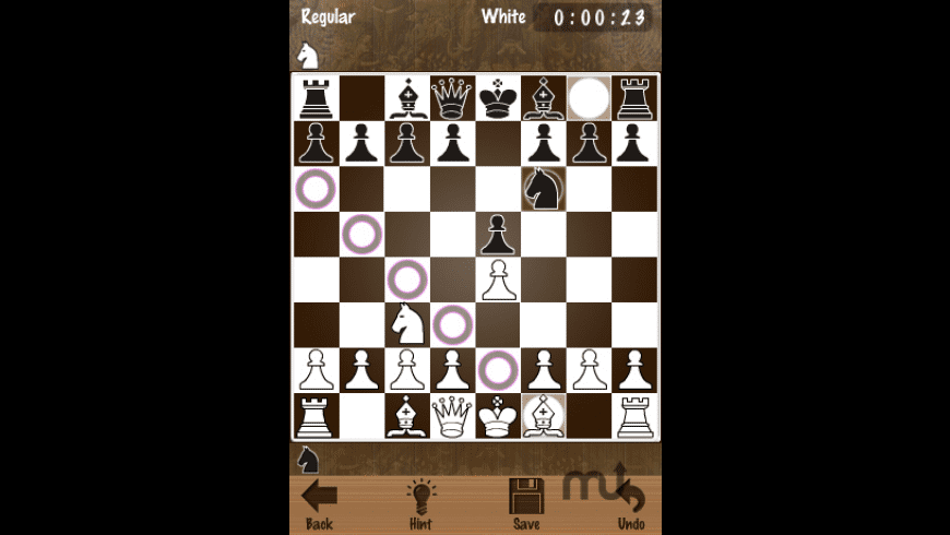 Chess Lite for Mac - review, screenshots