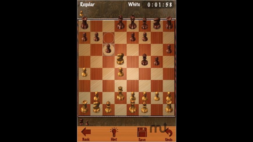 Chess Pro for Mac - review, screenshots
