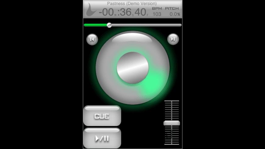 iPJ-Lite for Mac - review, screenshots