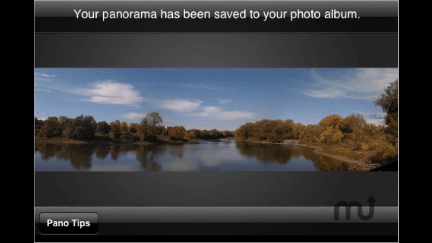 Pano for Mac - review, screenshots