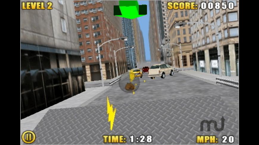 RhinoBall for Mac - review, screenshots