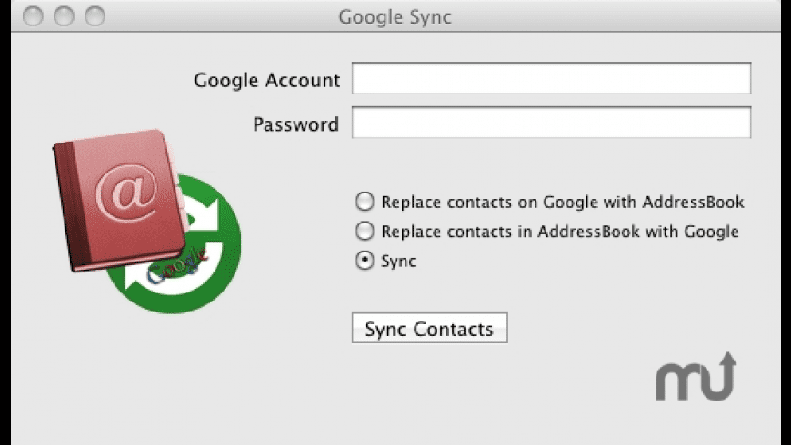 GSync for Mac - review, screenshots