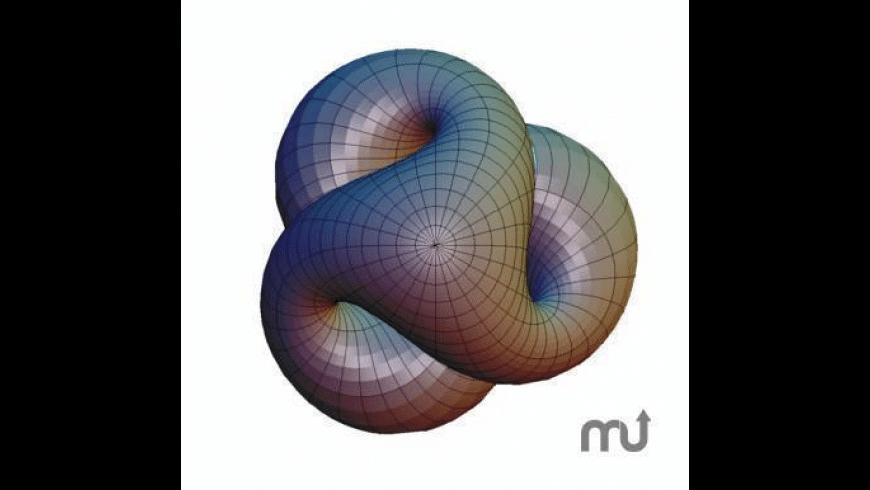 3D-XplorMath for Mac - review, screenshots