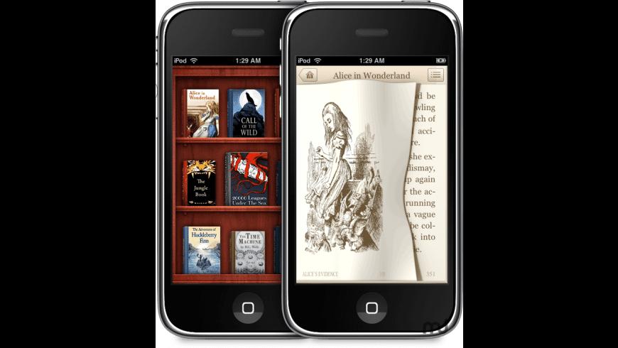 Classics for Mac - review, screenshots