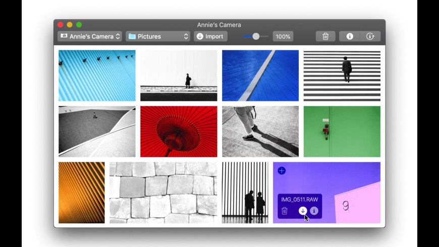 Full Frame for Mac - review, screenshots