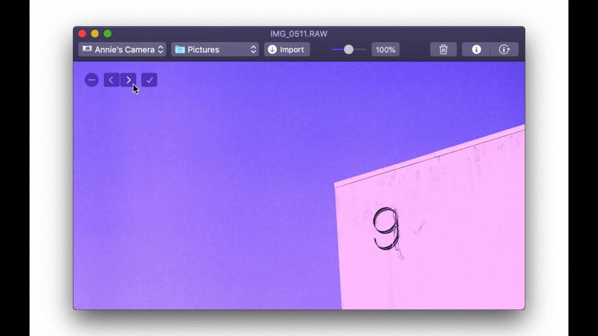 Full Frame for Mac - review, screenshots