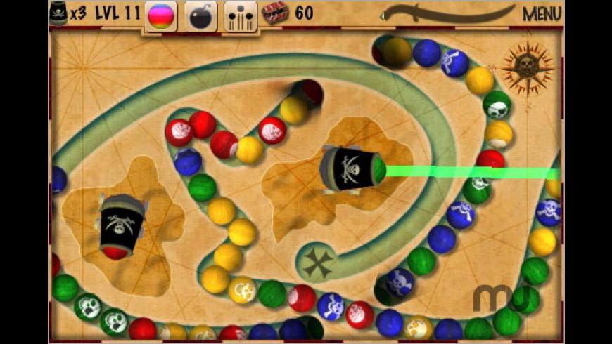 Blackbeard's Assault for Mac - review, screenshots