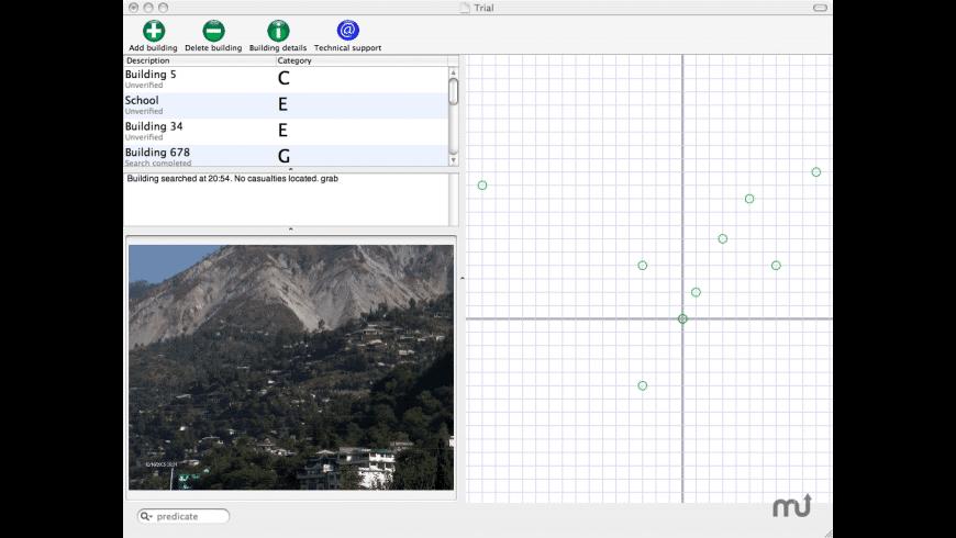 Recce for Mac - review, screenshots
