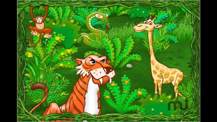 Across the Jungle for Mac - review, screenshots