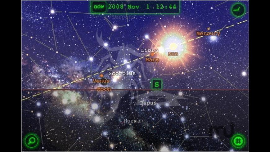 Star Walk for Mac - review, screenshots