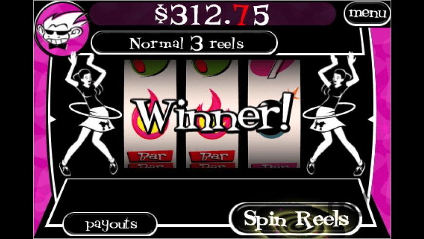 Burning Monkey Casino for Mac - review, screenshots