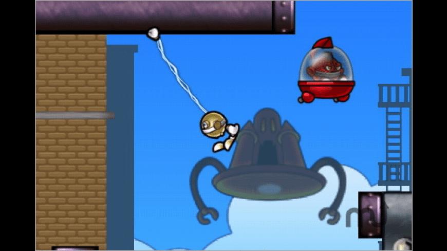 Toy Bot Diaries 2 for Mac - review, screenshots