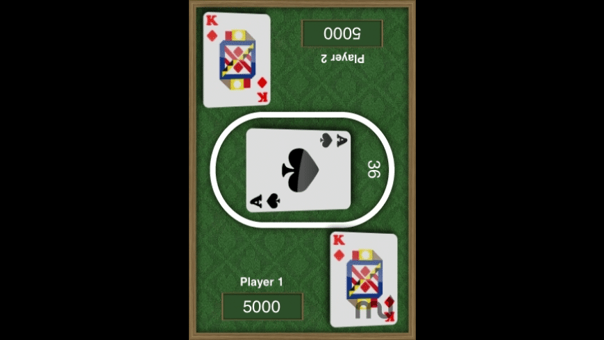 Agile Poker for Mac - review, screenshots