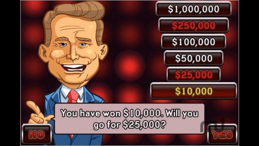 Million Dollar Password 2009 Edition for Mac - review, screenshots