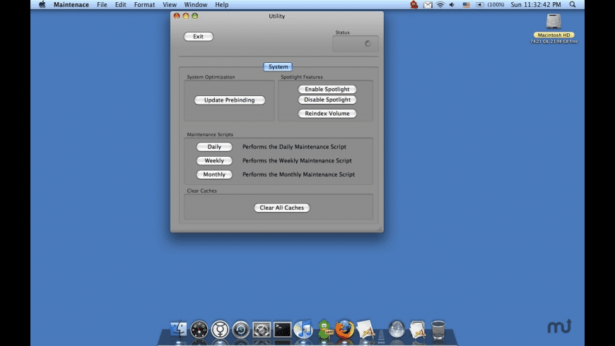 MacLacquer for Mac - review, screenshots