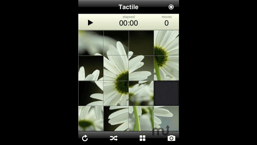 Tactile for Mac - review, screenshots