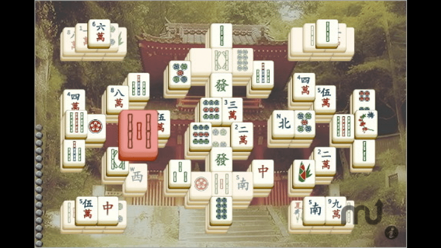 Aki Mahjong for iPhone for Mac - review, screenshots