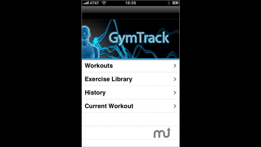 GymTrack for Mac - review, screenshots