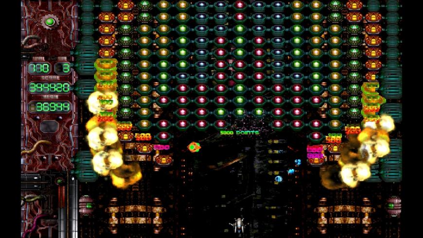 Ultranium 5 for Mac - review, screenshots