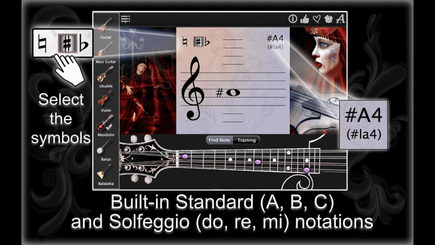 NotesFinder for Mac - review, screenshots