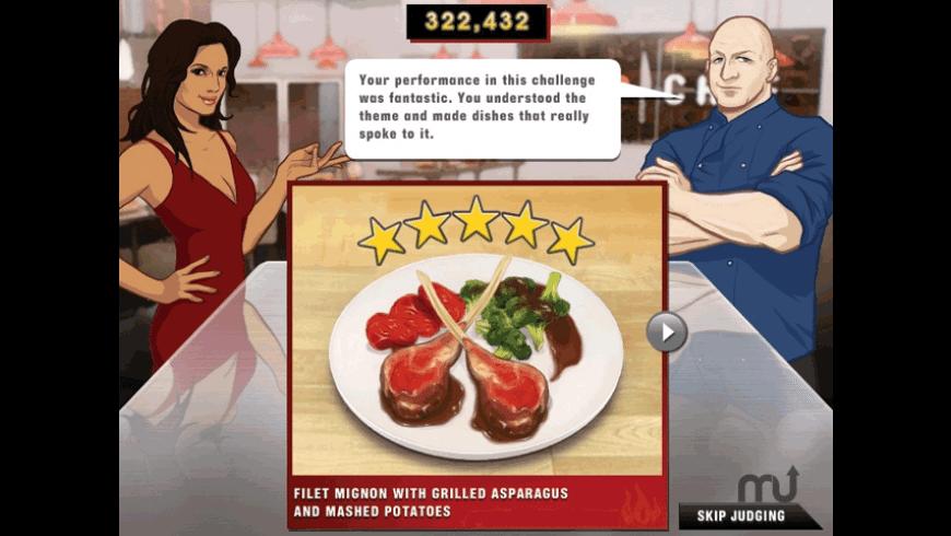 Top Chef for Mac - review, screenshots
