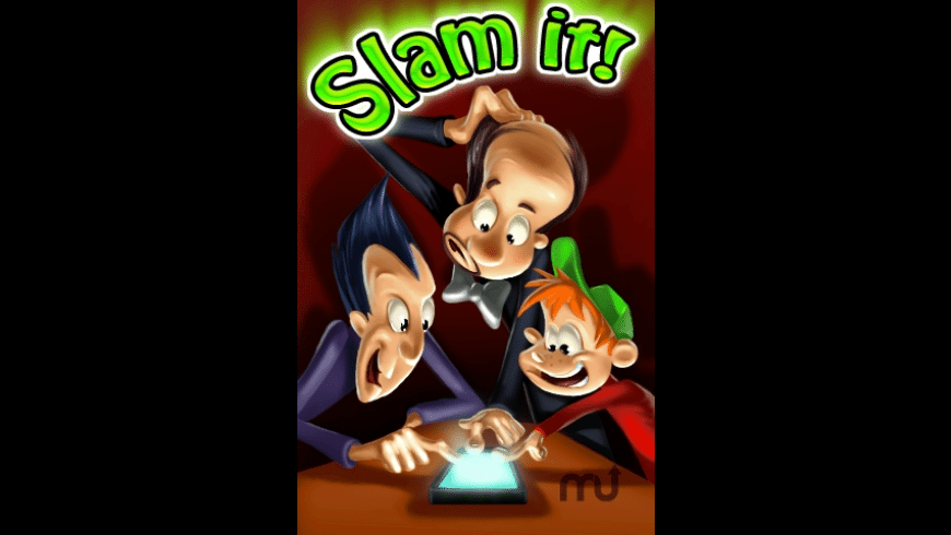 Slam it! for Mac - review, screenshots