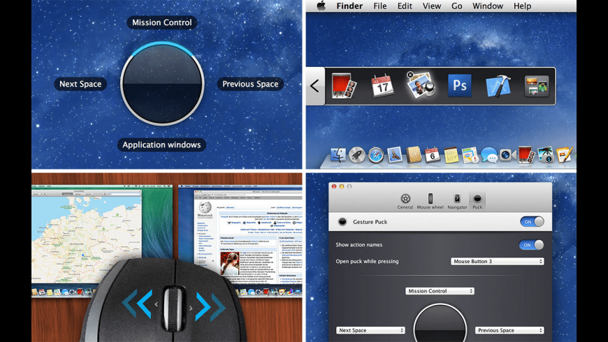 Spacious for Mac - review, screenshots