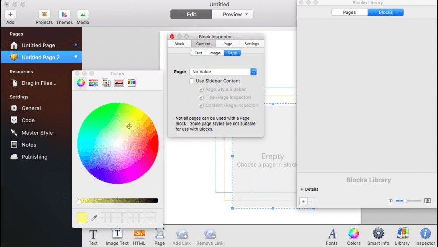 Blocks for Mac - review, screenshots
