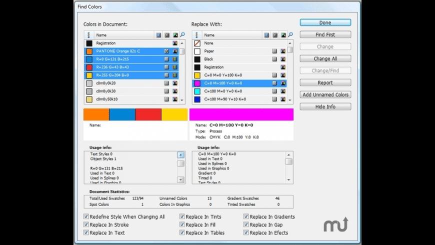 Blatner Tools for Mac - review, screenshots