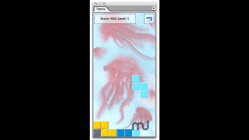 Tetris for Adobe InDesign/InCopy for Mac - review, screenshots