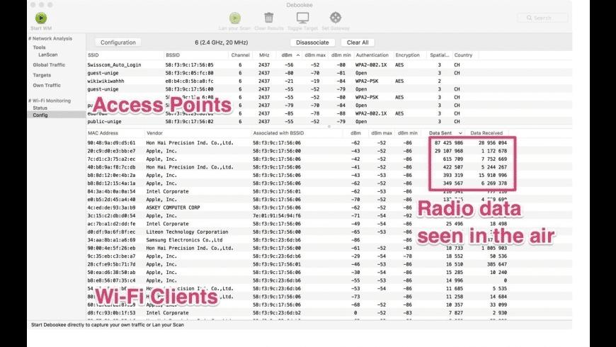 Debookee for Mac - review, screenshots