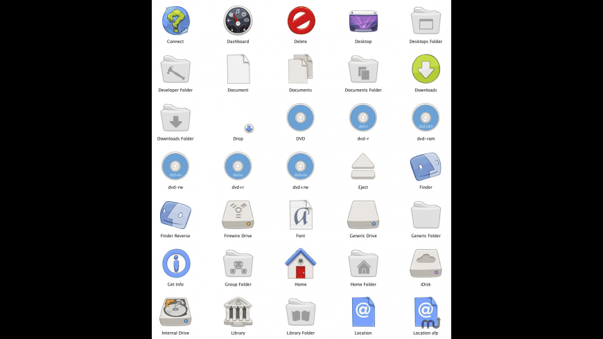 Somatic Rebirth for Mac - review, screenshots