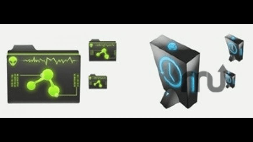 Area 52 for Mac - review, screenshots