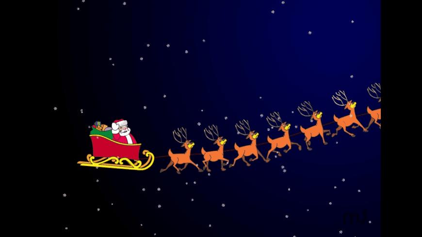Santa Comes to Town for Mac - review, screenshots