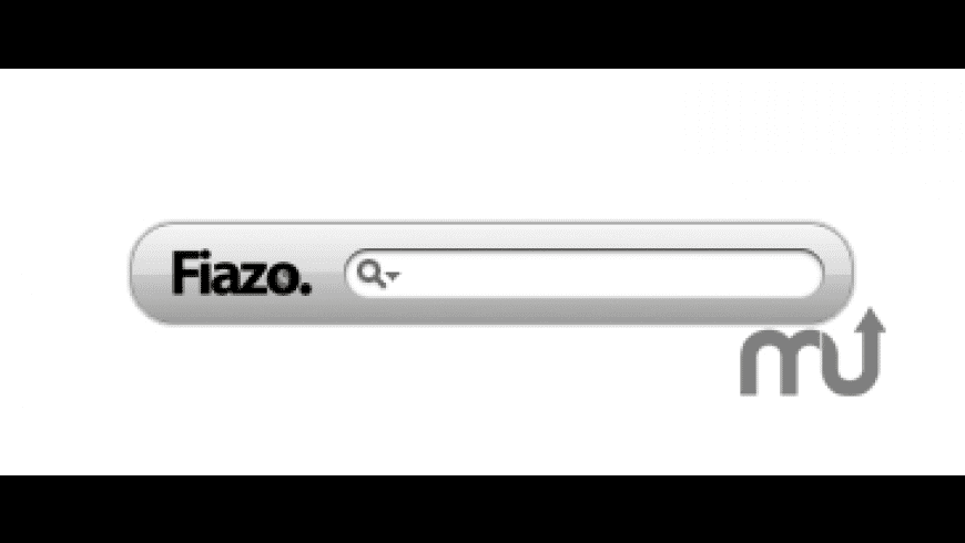 Fiazo: The Design Search Engine Widget for Mac - review, screenshots