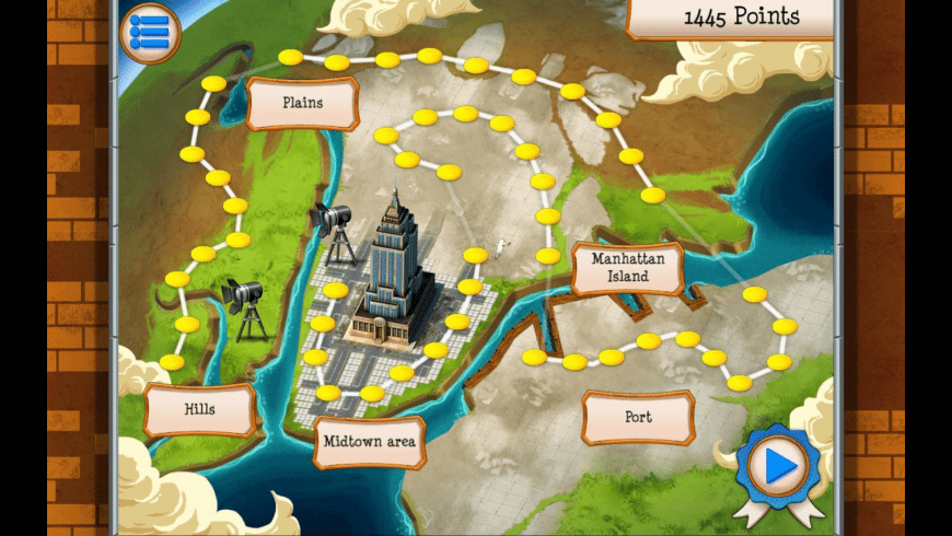 Monument Builders: Empire State Building for Mac - review, screenshots